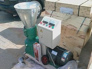 мини-гранулятор КЛ 200В 7,5 кВт