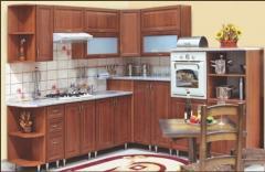 Мебель в кухню. Кухня «София Классическая»