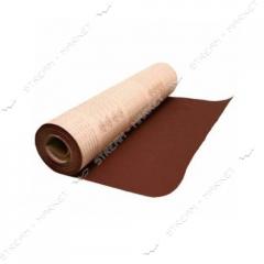 Emery paper waterproof in rolls grain 40