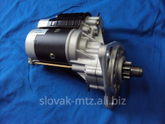 PD-10 starter (with elektr. will include.) CT-362