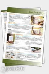 Booklets, leaflets, notebooks, catalogs