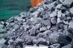 Coal gas fatty