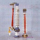 Grounding conductor of ZONES 110M-1
