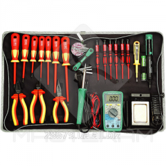 Pro'sKit PK-2803BM tool set for high-voltage