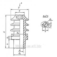Insulator IPT-10/3501 B 01