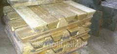 BrAZh Chushka Spit bronze