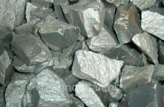 Ferrochrome 005