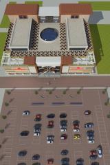 ТРЦ в городе Алания