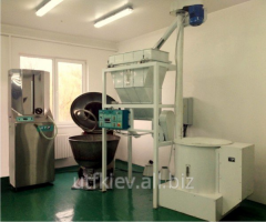 Equipment for bakery