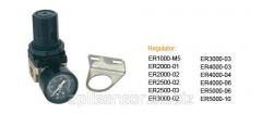 ER2000-02 pressure regulator