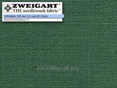 Канва для вышивания от немецкого производителя