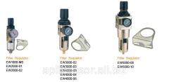 Filter EW2000-02 regulator