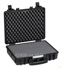 Case 4412B Explorer suitcase container protective