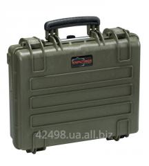 Case 4412G Explorer suitcase container protective