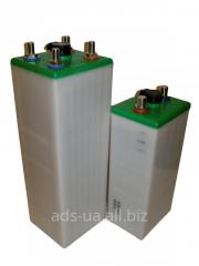 Батареї акумуляторні тягові