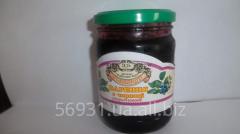 Bilberry 0,5l jam
