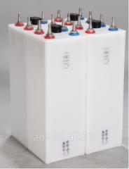 Ni-Cd Battery 500 Ah