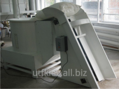 Urządzenia i maszyny do produkcji wyrobów spożywczych
