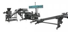 Автоматична система для виробництва лаваша