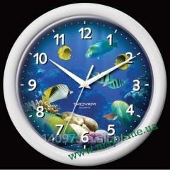 Wall clock of Troyka 21210223