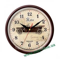 Wall clock of 91931920 Troyka