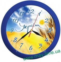 Wall clock 11140118 4