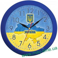 Wall clock of 11140118 1 Troyka