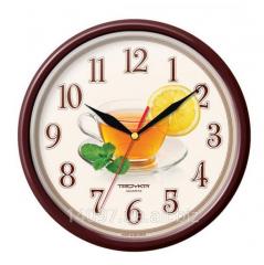 Wall clock of 91934924 Troyka