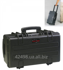 Кейс 5122B Explorer чемодан-контейнер защитный