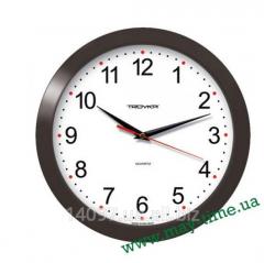 Wall clock of 11100112 Troyka