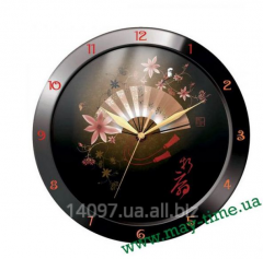 Wall clock of 11100127 Troyka