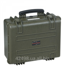 Case 4820G Explorer suitcase container protective
