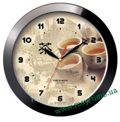 Wall clock of 11100188 Troyka