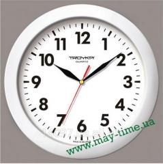 Wall clock of 11110118 Troyka