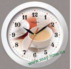 Wall clock of 11110187 Troyka