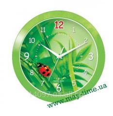 Wall clock of 11121142 Troyka