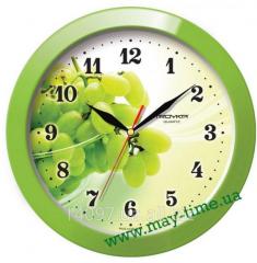 Wall clock of 11121161 Troyka