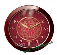 Wall clock of 11131189 Troyka