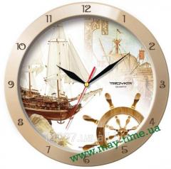 Wall clock of 11135172 Troyka