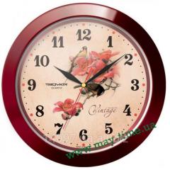 Wall clock 11135174