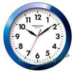 Wall clock of 11140118 Troyka