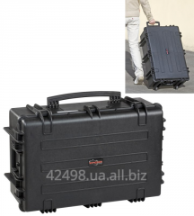 Case 7630B Explorer suitcase container protective