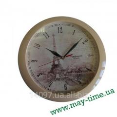 Wall clock of 11135152 Troyka