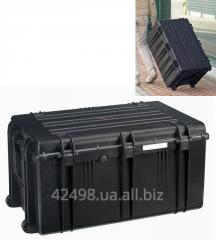 Case 7641B Explorer suitcase container protective