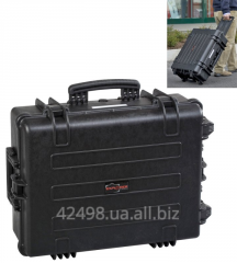 Case 5823B Explorer suitcase container protective
