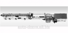 Kit of automation for repair of automatic doors