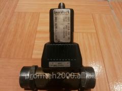 Electromagnetic Burkert 6221 valve