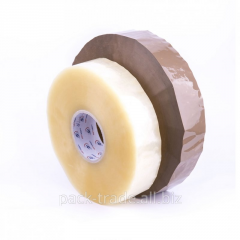 Machine adhesive tape