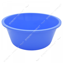 Basin round color Horizon, polyethylene for l