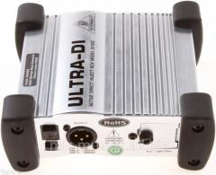 Direct-Box Behringer DI100